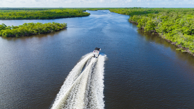 Cost of Boat Insurance in Northeast Florida