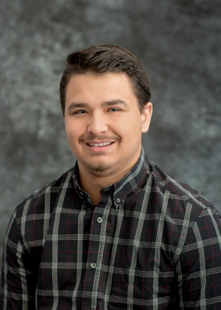 Tyler Mishanetz