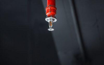 Sprinkler System Failures