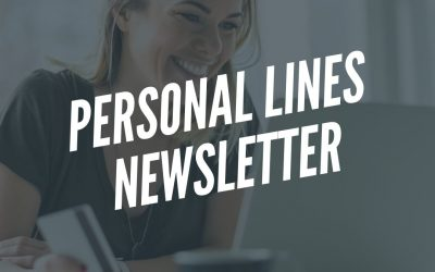 Personal Lines Insights