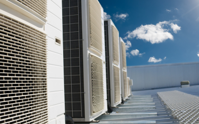 Aging Buildings: HVAC Systems
